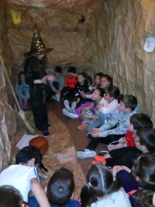 Semana Cultural: Viaje por España_18